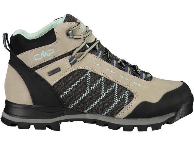 CMP Campagnolo Thiamat 2.0 WP Mid Trekking Shoes Women sand